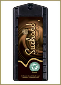 Suchard Chocolate Drink Capsule