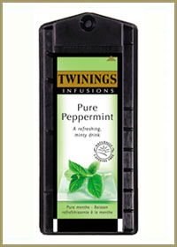 Twinings Peppermint Infusion
